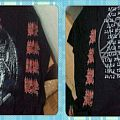 Morbid Angel Tour 1999 TShirt or Longsleeve