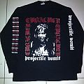 "TShirt or Longsleeve - Embalmer ""Projectile Vomit"" Original Relapse Records"