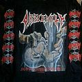 """Obscenity Official """"Suffocated Truth"""" TShirt or Longsleeve"""