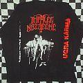 TShirt or Longsleeve - Impaled Nazarene Ugra Karma 1993