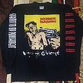 "Internal Bleeding ""Voracious Contempt"" Original 1st print 1995"