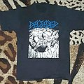 Deceased Luck Up The Corpse Relapse Original 1991 TShirt or Longsleeve