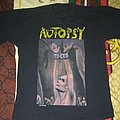 "Autopsy ""Acts Of The Unspeakable"" 1992 Direct Merchandising  TShirt or Longsleeve"