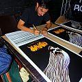 Kadavar - Other Collectable - Kadavar gig poster - Mexico City