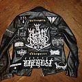 Second battle vest Battle Jacket