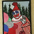 Acid Bath John Gacy patch