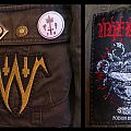 Electric Wizard - Patch - Green Jacket