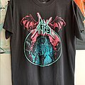Dark Angel - TShirt or Longsleeve - Dark Angel - Darkness Descends Mexico Metal Fest Official Shirt