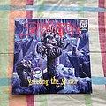 Suffocation - Breeding The Spawn Vinyl