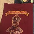 Silverchair Yogi shirt
