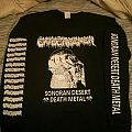 Gatecreeper long sleeve