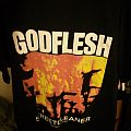 Godflesh shirt