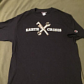 Earth Crisis Cabal shirt