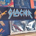 Glacier - glacier strip patch