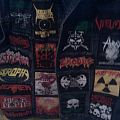 Thrash - Battle Jacket - updated kutte