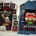 my battle jackets