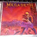 Megadeth-Peace Sells.. CD