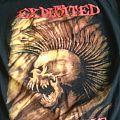 The Exploited-Beat the Bastards T-shirt