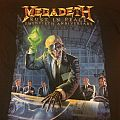 Rust in Peace T-shirt