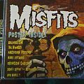 Misfits-American psycho CD