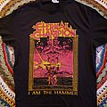 Eternal Champion - Soldiers of Hell design TShirt or Longsleeve