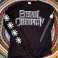 Eternal Champion - Dragonhelm Longsleeve TShirt or Longsleeve