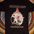 Graven Rite - Bloodstone Ring shirt