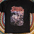 Eternal Champion - Sing a Last Song of Valdese TShirt or Longsleeve