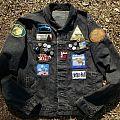 1983 Battle Jacket