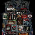 Metal Vest of STEEL Battle Jacket