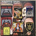 Manilla Road Patch Collection