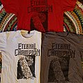 Eternal Champion - The Last King of Pictdom Collection TShirt or Longsleeve