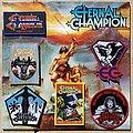 Eternal Champion - Patch - Eternal Champion Patch Collection