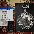 Om - Patch - Om Advaitic Songs Patches and Setlist