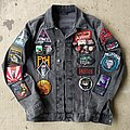 Thin Lizzy - Battle Jacket - Unnamed Gray Jacket