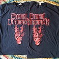 Eternal Champion - TShirt or Longsleeve - Eternal Champion Red Dragonhelm shirt