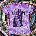 Eternal Champion Custom Tie Dye Last King of Pictdom TShirt or Longsleeve