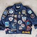 Scorpions - Battle Jacket - Metal Daze