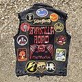Manilla Road - Battle Jacket - Mystified Pt1