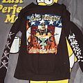 Lääz Rockit Longsleeve World Tour 1992