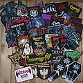 Slayer - Patch - Bunch of Patches