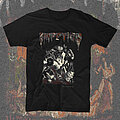 Impetigo Cannibals T-shirt