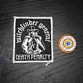 Witchfinder General patch