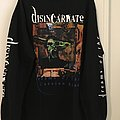 Disincarnate - Dreams Of The Carrion Kind TShirt or Longsleeve