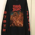 Morbid Angel - Blessed Are The Sick TShirt or Longsleeve