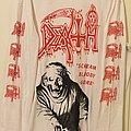 Death - TShirt or Longsleeve - Death - Scream Bloody Gore