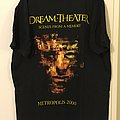 Dream Theater - Metropolis European Tour 1999
