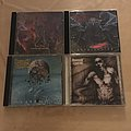 Malevolent Creation collection  Tape / Vinyl / CD / Recording etc