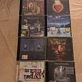 Dream Theater collection  Tape / Vinyl / CD / Recording etc