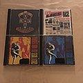 Guns N' Roses - Tape / Vinyl / CD / Recording etc - Guns N' Roses collection